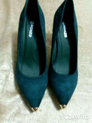 Изумрудные туфли в москве
