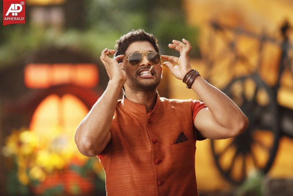 Race Gurram Telugu Full Movie Watch Online Free (2014