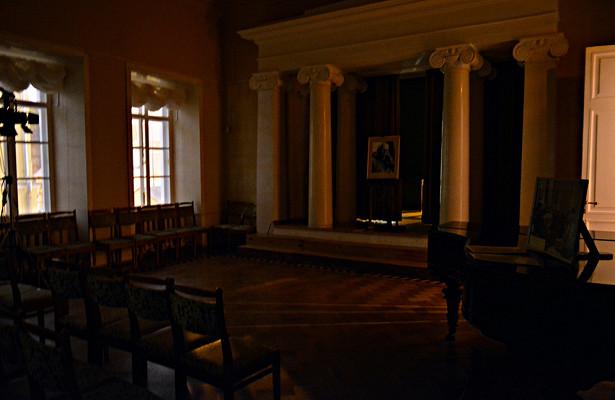 «Приношение С. В. Рахманинову» осуществят вдоме-музее Станиславского