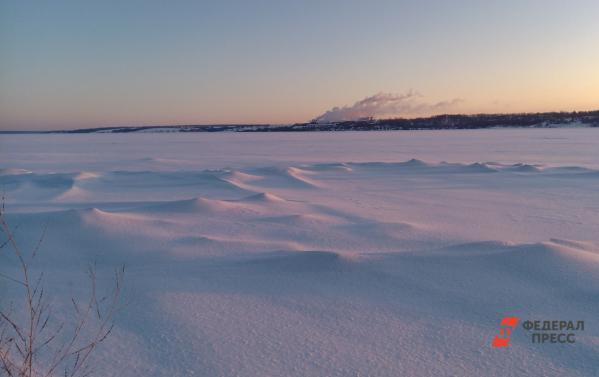 Синоптики дали прогноз напраздничные выходные наСреднем Урале