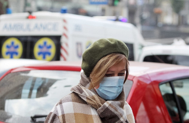 НаУкраине отказались вводить локдаун
