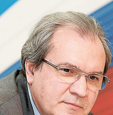 Советник президента РФВалерий Фадеев: вРоссии большинство богатых вообще неплатит 13-процентный налог