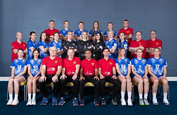 Сегодня вДании стартует чемпионат Европы погандболу. Внашей сборной— шесть игроков «Ростов-Дона»