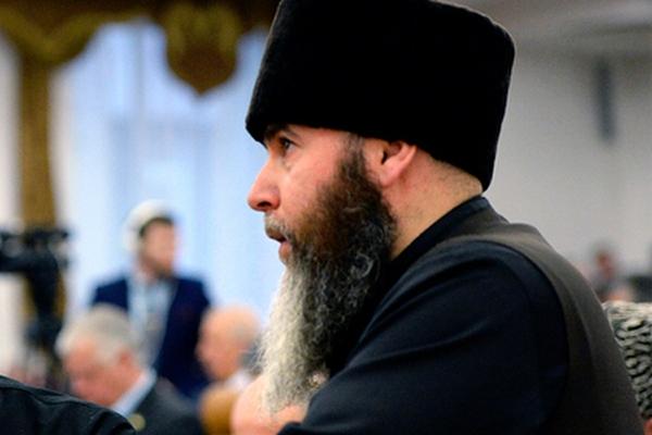 Муфтий отреагировал назапрет браков синоверцами