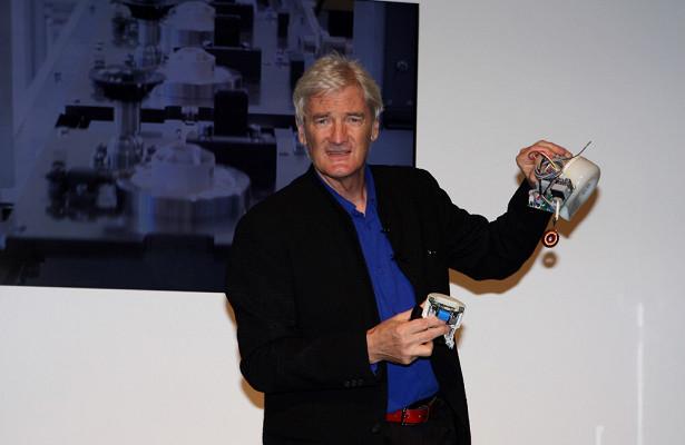 Владелец компании Dyson продал самый дорогой пентхаус Сингапура сбольшой скидкой