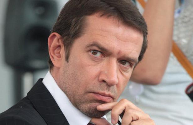 Машков поддержал создание детской студии Табакова вСаратове