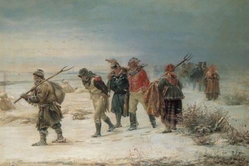 Почему французам разрешили искать спрятанные вРоссии сокровища