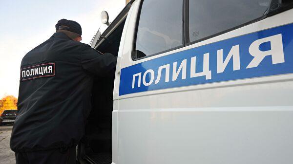 Вполицию Москвы поступило сообщение обизнасиловании спортсменки