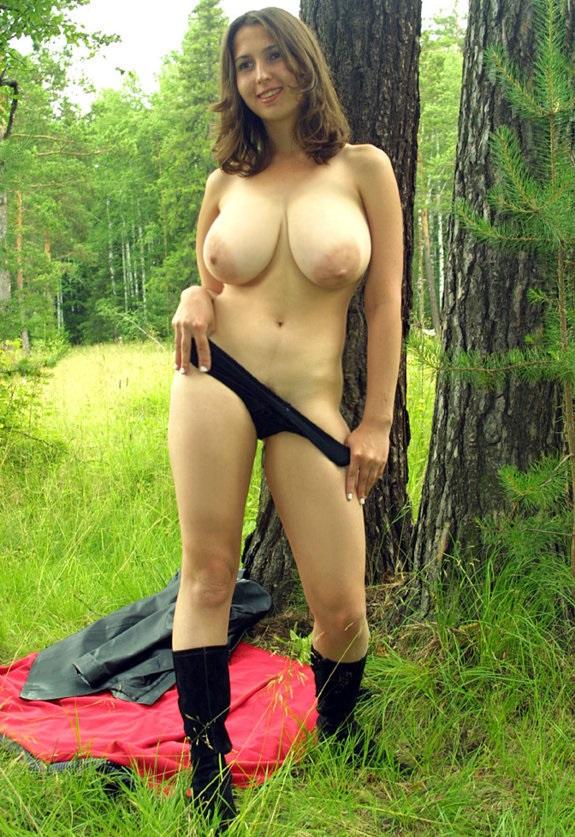 Free soft core naked
