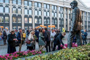 Втеатральном фестивале имени Вампилова участвуют коллективы из7стран