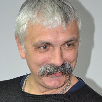 Корчинский: Крым живет лучше Украины