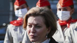 Попова рассказала оведущем себя по-хозяйски коронавирусе