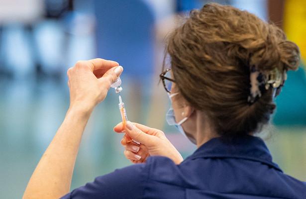 Нижегородские ученые создали прототипы вакцин отCOVID-19ввиде капель