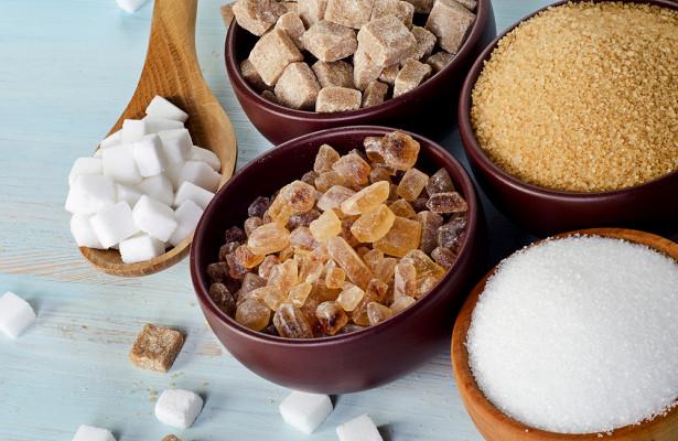 Эксперты Росконтроля назвали лучший сахар