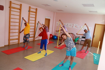 В каких санаториях казахстана лечат остеохондроз