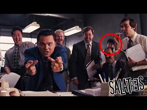 The Wolf of Wall Street' trailer: Leonardo DiCaprio