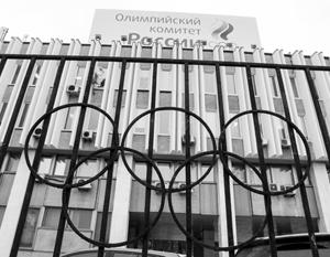 Олимпийские игры превращаются взакрытый клуб правильных держав