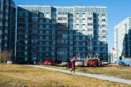 Инфраструктуре Ямала предрекли разрушение вслучае протаивания вечной мерзлоты