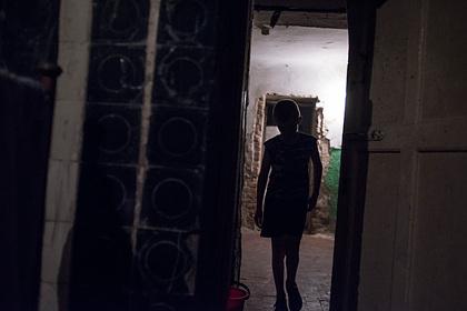 Школу вроссийском селе оставили безтуалета