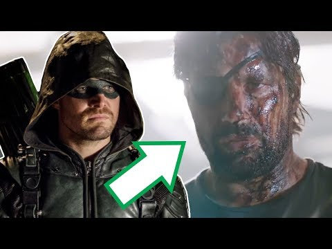 Arrow 4x06 Extended Promo - Trailer Arrow Season 4 Episode