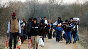 Россия вошла втоп-5стран снаибольшим числом мигрантов