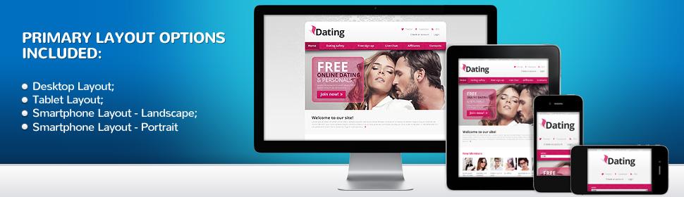 No response dating website
