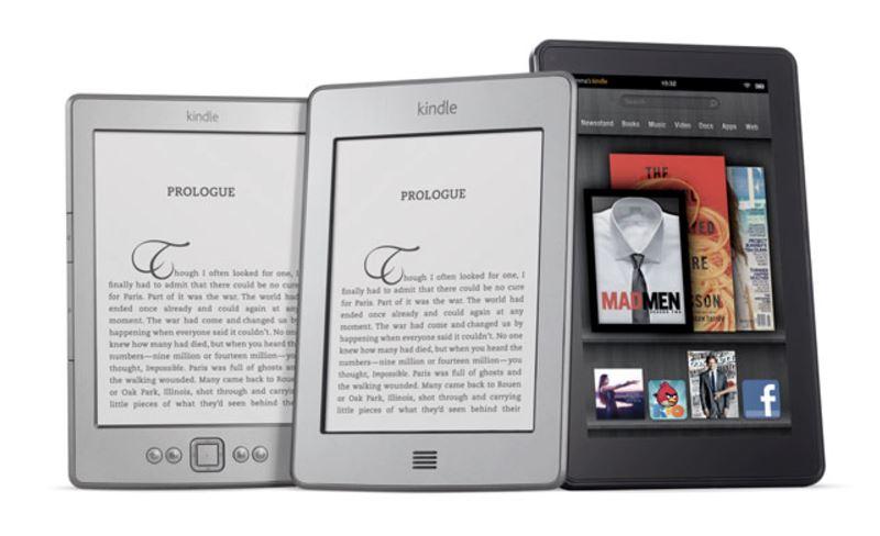 Kindle Ebooks - Freebies - Free Samples - Hunt4Freebies
