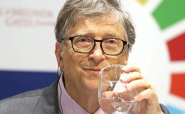 Билл Гейтс заявил онеизбежности новой пандемии