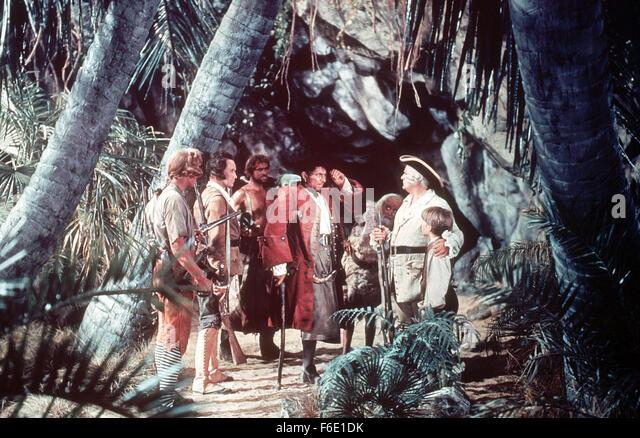 Watch Treasure Island (1950) Full Online in HD on