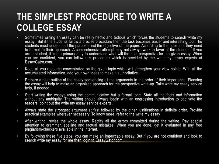 Write my college essays plagiarism