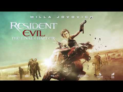 Resident Evil: Extinction (2007) - Hindi- Movie Can Watch