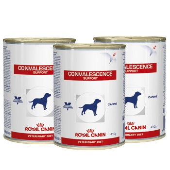 Корм royal canin convalescence support