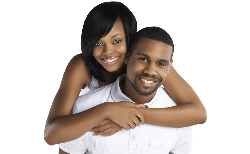 black christian dating south africa