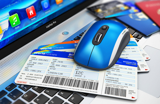 Полиция предупредила оновом виде мошенничества сдешевыми авиабилетами