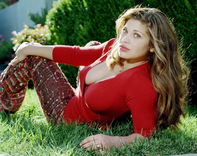 Danielle fishel anal