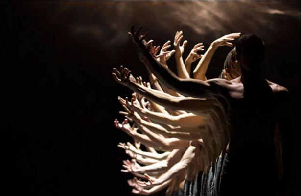 Звезды парижского балета станцуют вНОВАТ