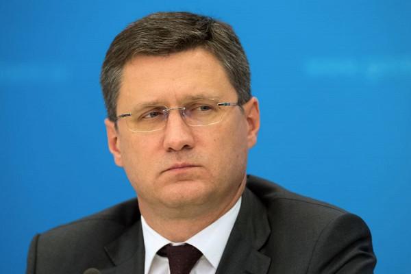 Новак рассказал оситуации нарынке нефти