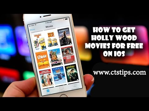 How to Download Movies to an iPhone - Techwallacom