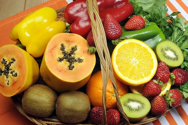 Вкаких продуктах самое большое содержание витамина С