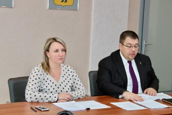 Специалистам муниципальных образований рассказали оприменении инструментов централизованного управления закупочным процессом