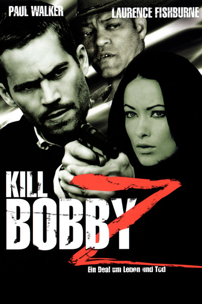 The Death and Life of Bobby Z - Online Subtitrat