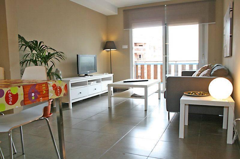 Квартиры в испании ллорет де мар