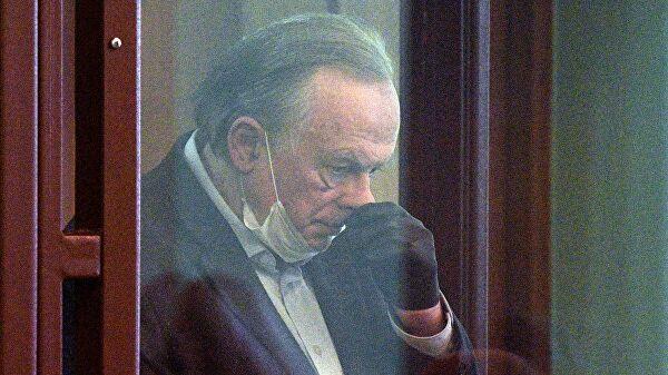 Защита историка Соколова попросила новую психиатрическую экспертизу
