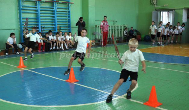 гимнастика для детей с 4 лет в сао