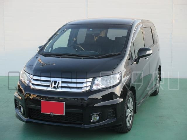 Продажа Honda Freed Spike в- autodromru