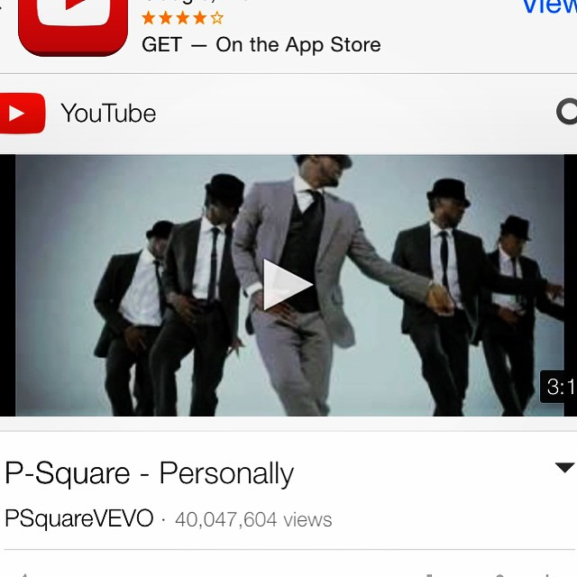 P - Square - Personally Free Mp3 Download on Mp3skull