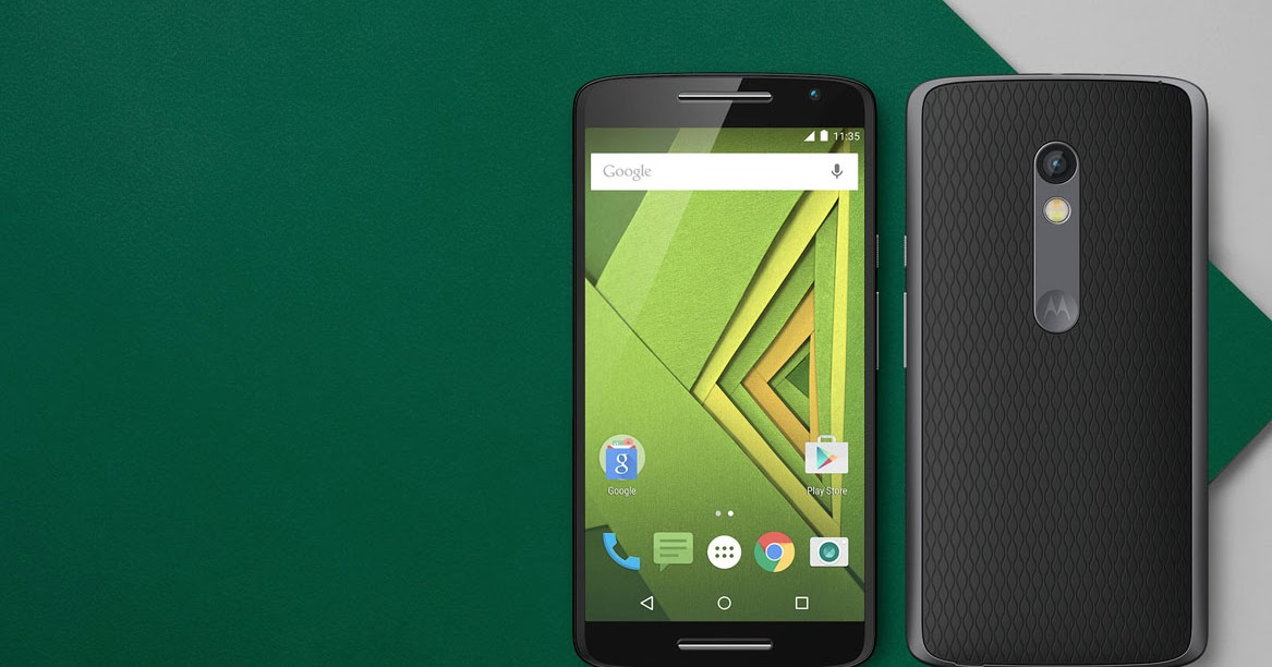 Motorola download rom