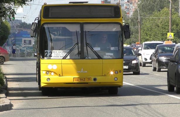 Ижевская компания ИПОПАТ-Югнамерена зайти нарынок пассажирских перевозок Ростова