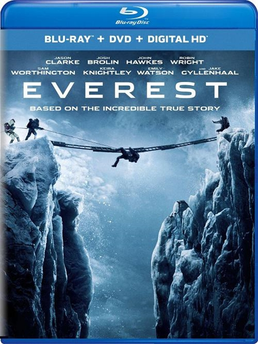 Everest (2015) Full Movie Watch Online Gomovies