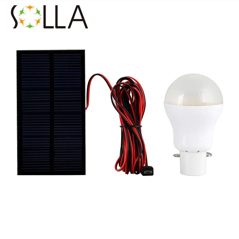 Лампы на солнечных батареях алиэкспресс